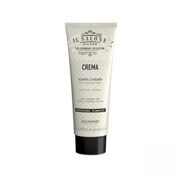 Iconic Cream 250ml