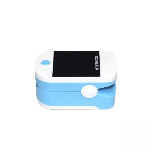 Oximetro De Pulso (No Incluye Baterias)