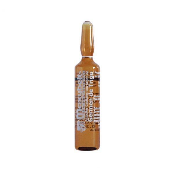 Maxybelt Ampolla Germen De Trigo 10 Ml