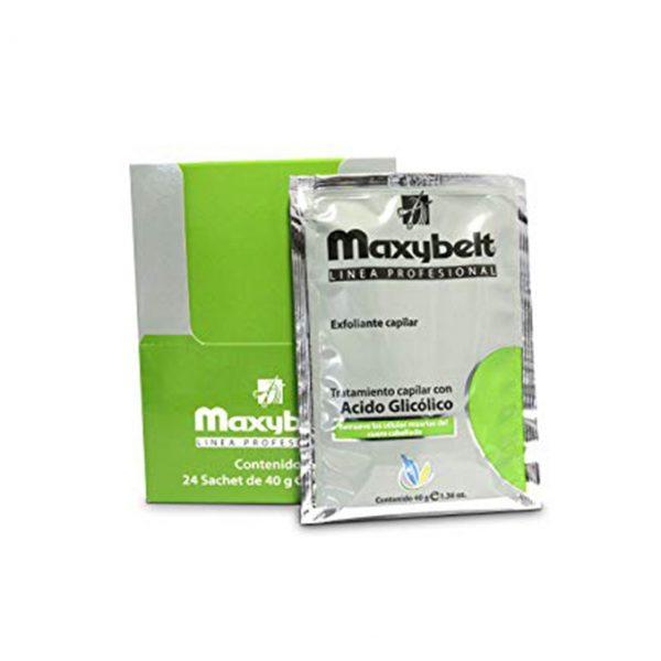 Maxybelt Tratamiento Acido Glicolico 40 Gr