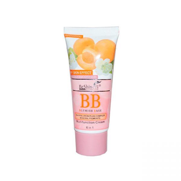 Be Shine Yi Bb Cream Base  40ml Adoravel