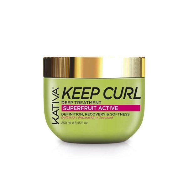 Keep Curl Tratamiento 250ml