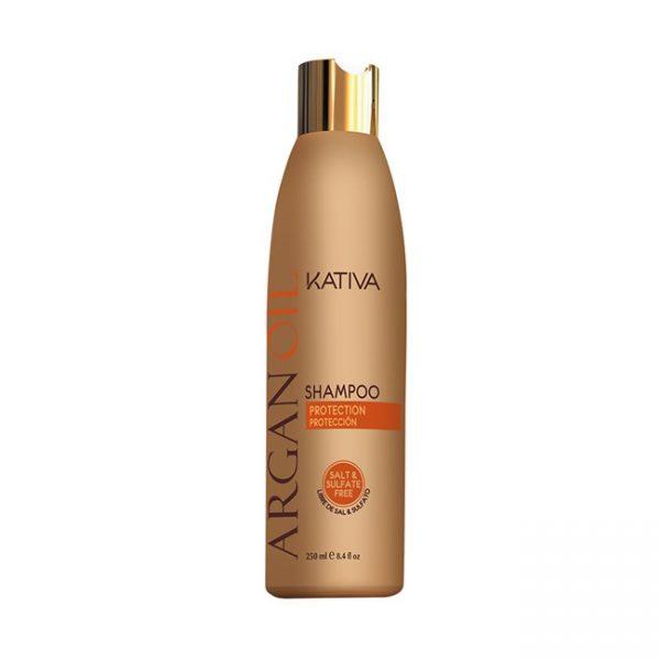 Argan Oil Shampoo 250ml
