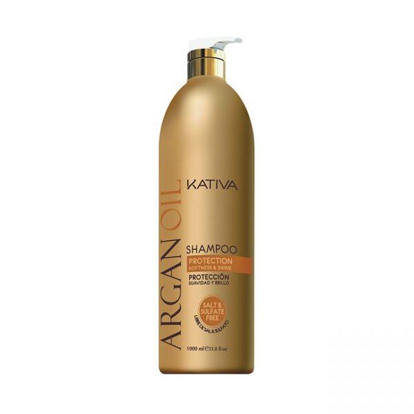 Argan Oil Shampoo 1l