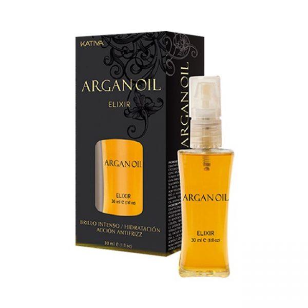 Argan Oil Elixir 30ml