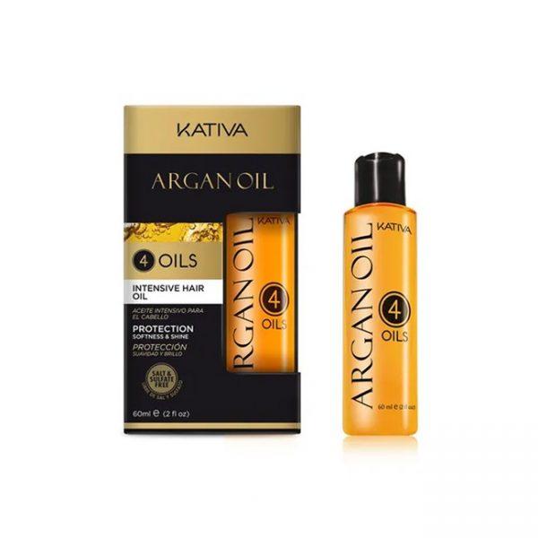 Argan 4 Oils X 60 Ml