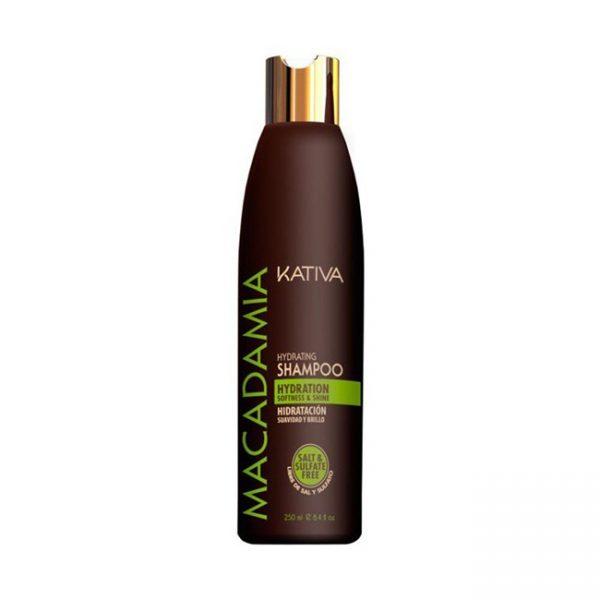 Macadamia Shampoo 250ml