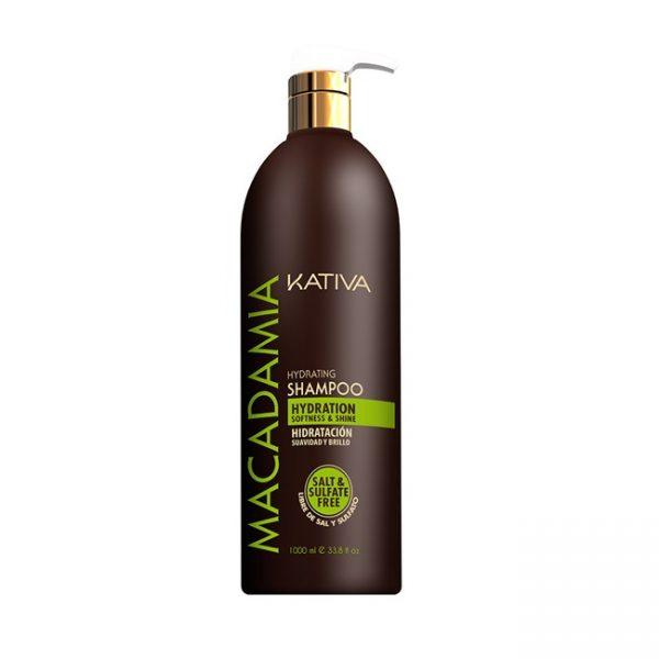 Macadamia Shampoo 1 Litro