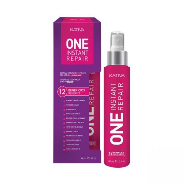 One Tratamiento Intensivo Spray 100ml