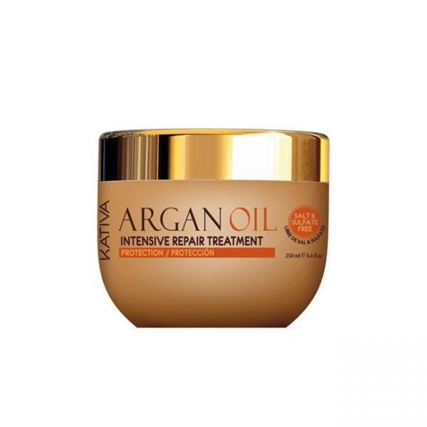 Argan Oil Intensive Repair Tratamiento 250ml