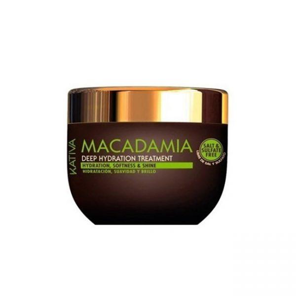 Macadamia Tratamiento Hidratacion Profunda 250ml