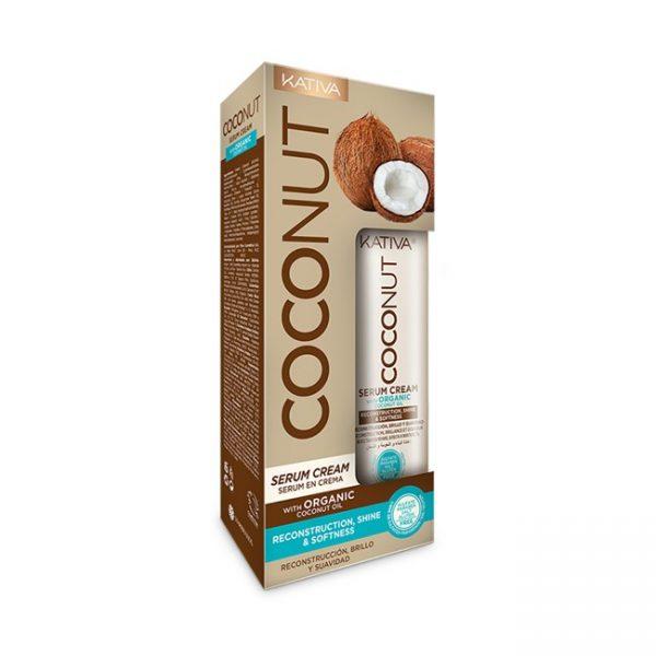 Serum En Crema Coconut 200ml