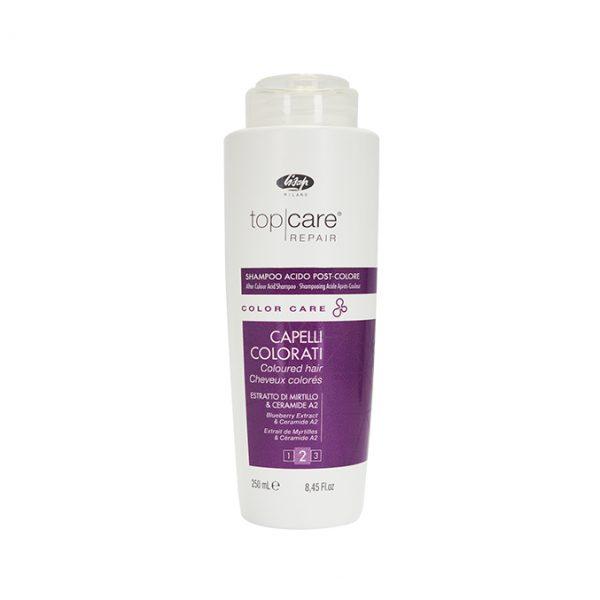 Lisap Shampoo Top Care Repair Color Care 250ml