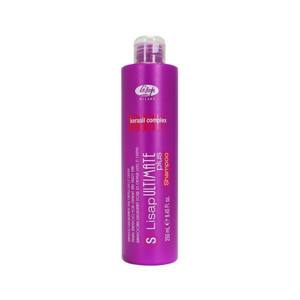 Lisap Shampoo Ultimate Plus 250ml