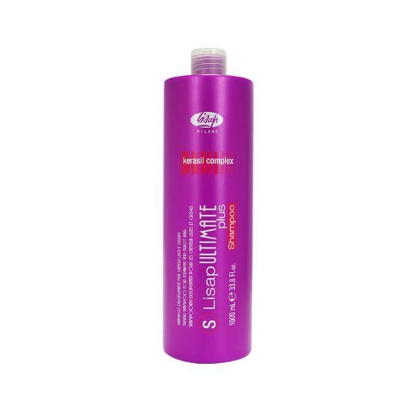 Lisap Shampoo Ultimate Plus 1000ml