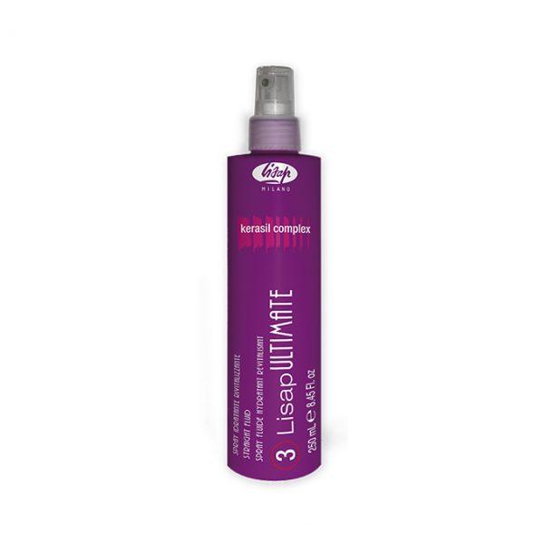 Lisap Spray Ultimate Hidratante Revitalizante 250ml