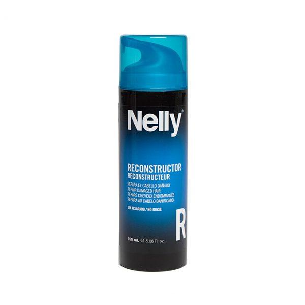 Nelly Reconstructor Cabello Dañado 150ml