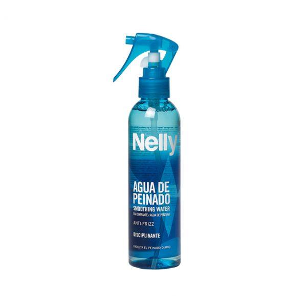 Nelly Agua De Peindado Anti-Frizz 200ml