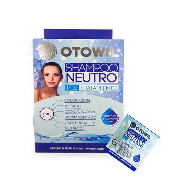 Otowil Shampoo Neutro 10gr