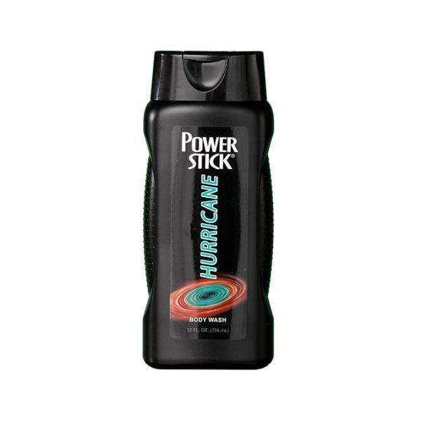 Power Stick Body Wash Hurricane Men 354ml