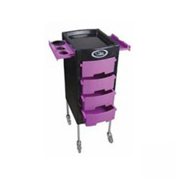 Sileti Salon Stroller To165-1 / St-8008