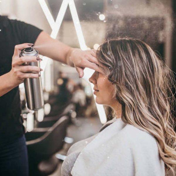Sprays para cabello