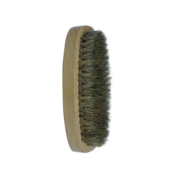 Wangda Cepillo De Madera Para Barba