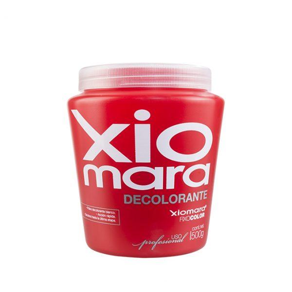 Xiomara Polvo Decolorante Fixocolor 500g / 50gr