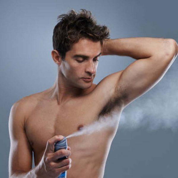 Desodorantes para él