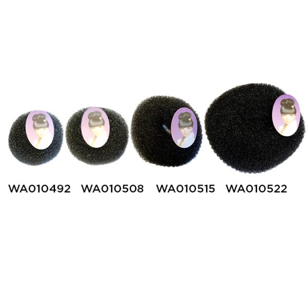 Wangda Hair Rollers