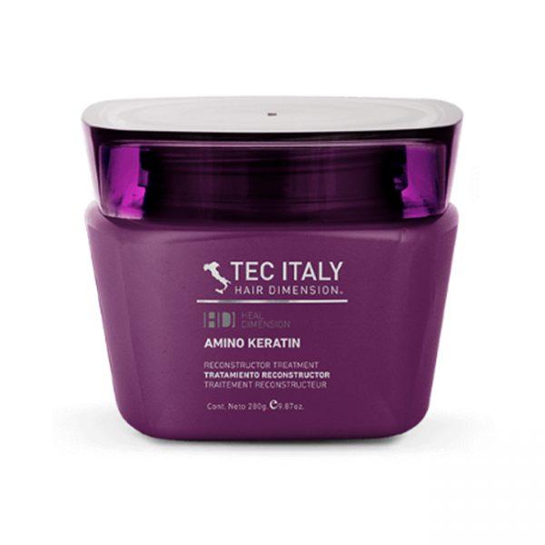 Tec Italy Amino Keratin 280gr