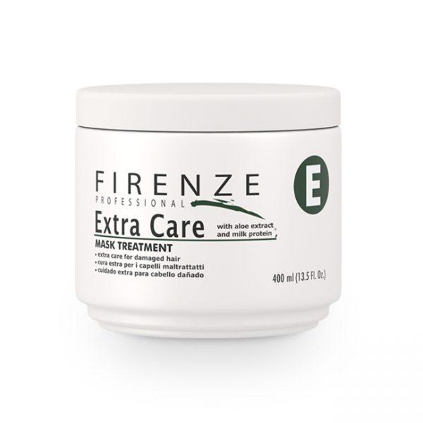Firenze Tratamiento Extra Care Cabello Dañado 400ml