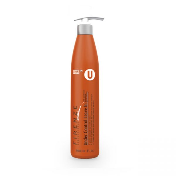 Firenze Under Control Leave Leave In 300ml