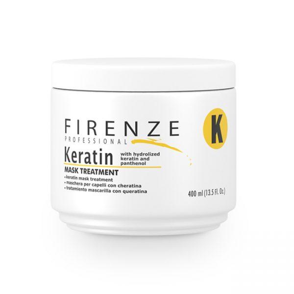 Firenze Tratamiento Keratin  400ml