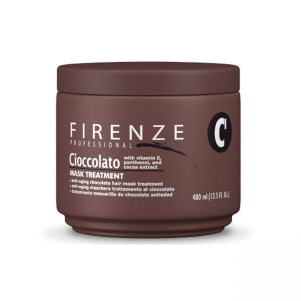 Firenze Tratamiento Cioccolato Antiedad  400ml
