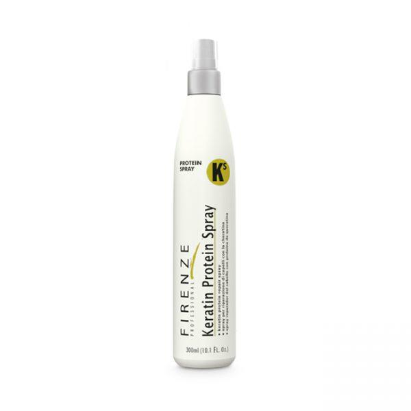 Firenze Keratin Protein Spray  300ml