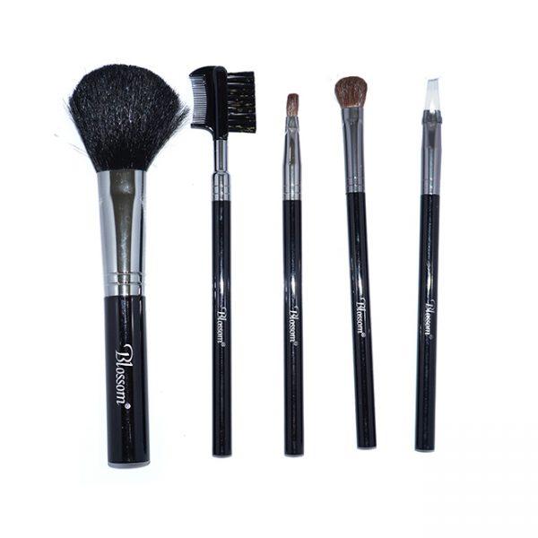 Blossom Cosmetic Brush Kit 5 Pcs (31505)
