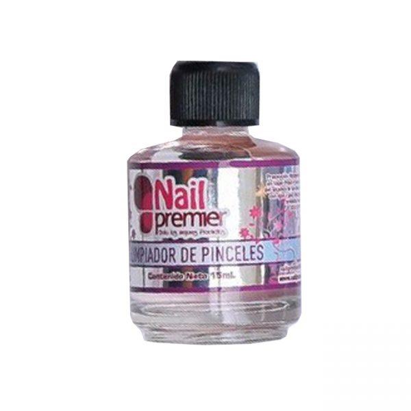 Bmk Nail Premier Limpia Pincel 120 Ml