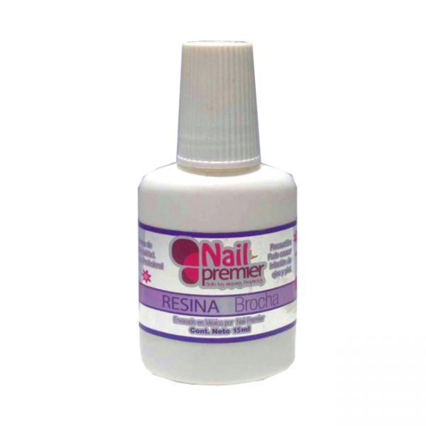 Bmk Nail Premier Recina Brocha 15 Ml