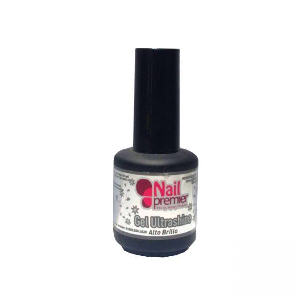 Bmk Gel Uv Ultra Shine Nail Premier