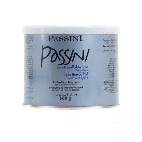 Passini Miel Dep. Todo Tipo De Piel  21.1oz./600g