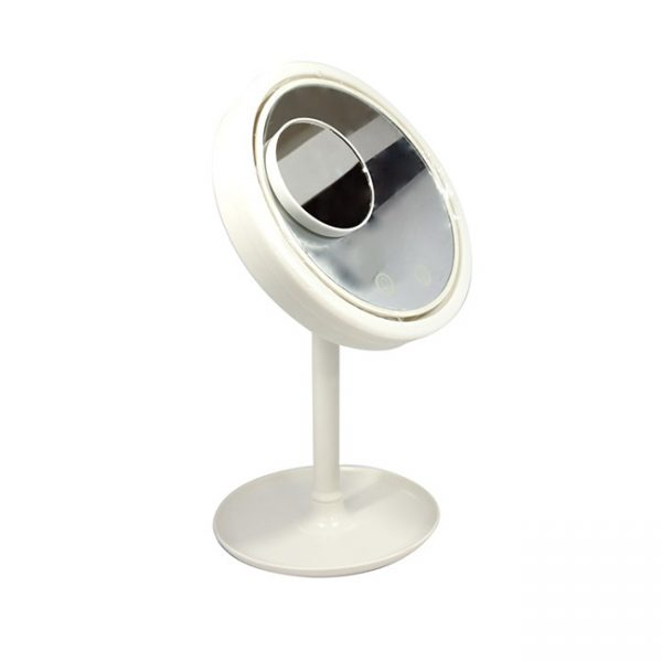 Chuanmei Led Lighted Makeup Mirror  USB