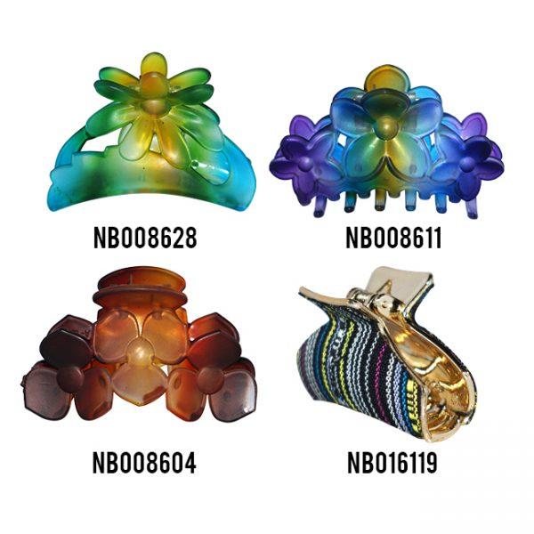 NB Gancho Colores Varios