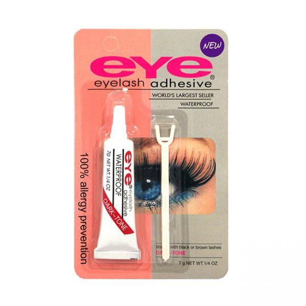 Pegamento Eye  Water Proof Dark Tone Sda 00-0930 LB para pestañas