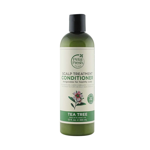 Petal Fresh P. Scalp Treatment Tea Tree Conditioner 355ml / 12 Oz.