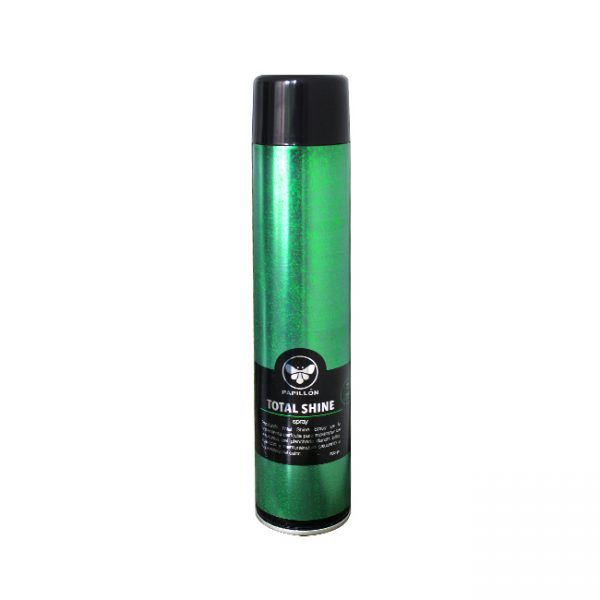 Papillon Total Shine Spray  12 Oz