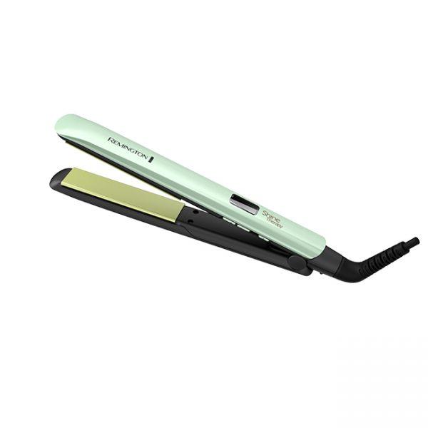Remington Alisador Aguacate Y Macadamia  S12a/S9960