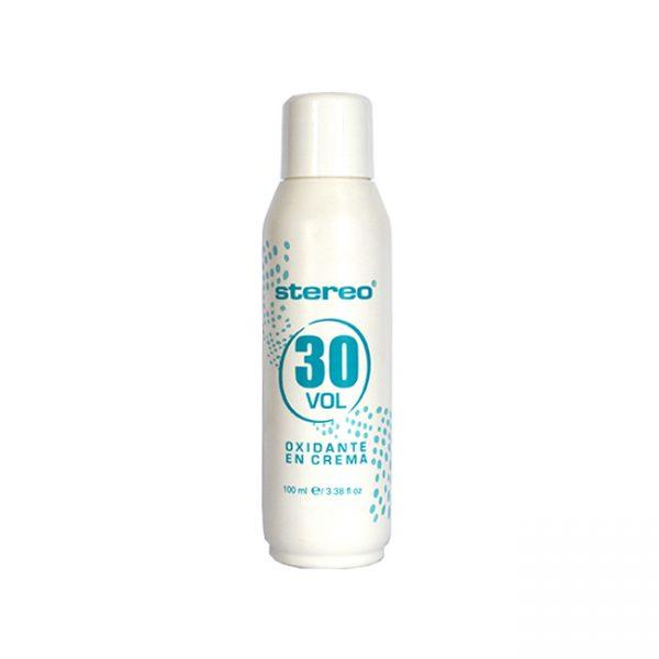 Stereo Peroxido 20 /30  Vol 100ml