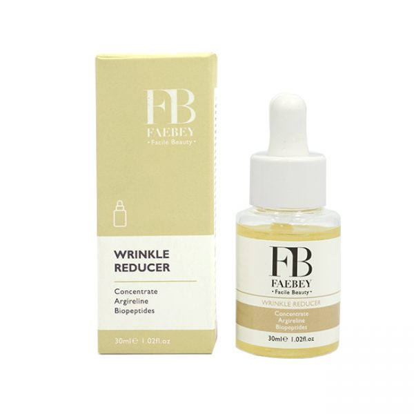 Faebey Wrinkle Reducer 30ml