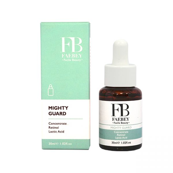 Faebey Mighty Guard 30ml